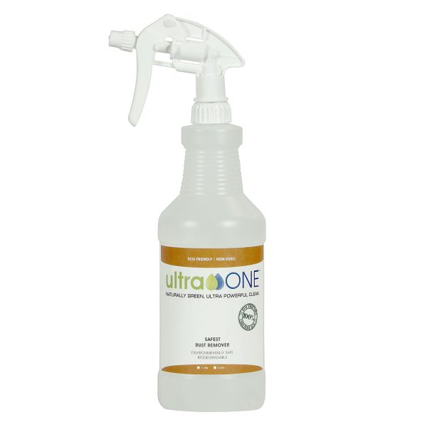 Ultra One Safest Rust Remover – 1 Liter