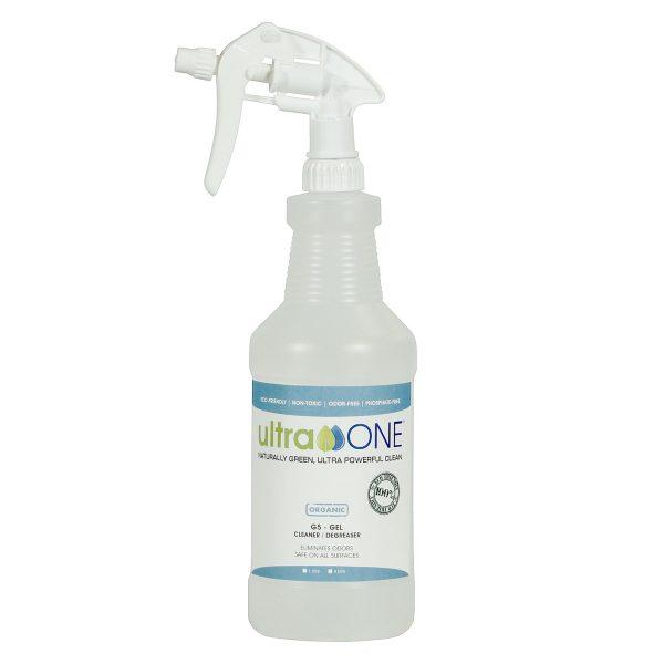 Ultra One G5 Gel Cleaner/Degreaser – 1 Liter