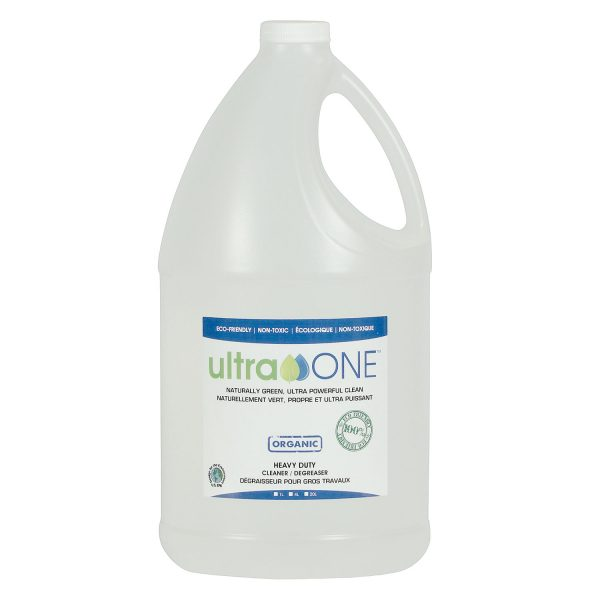 Ultra One Heavy Duty Cleaner/Degreaser – 4 Liters